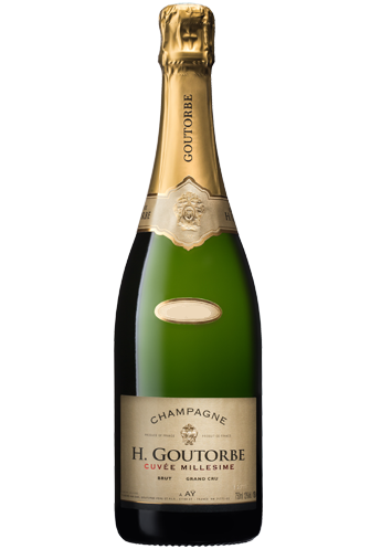 Champagne H.Goutorbe, Notre Maison